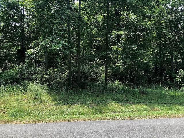 0 Carlton Drive, Winston Salem, NC 27105 (MLS #967681) :: Ward & Ward Properties, LLC