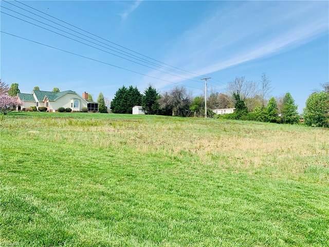 Quaker Mill Drive, Ararat, NC 27007 (MLS #967689) :: Ward & Ward Properties, LLC