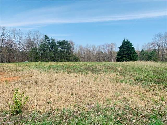 Quaker Mill Drive Lot # 16, Secti, Ararat, NC 27007 (#967913) :: Premier Realty NC