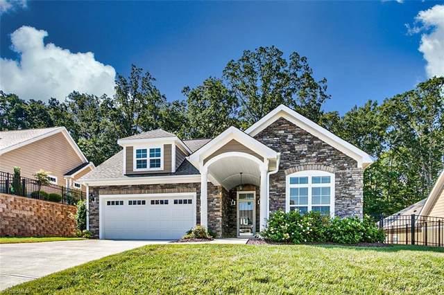 1357 Middleton Circle, Asheboro, NC 27205 (MLS #968045) :: Greta Frye & Associates | KW Realty Elite