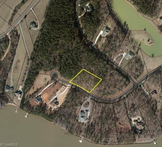 1410 Starboard Reach, Lexington, NC 27292 (MLS #969250) :: Ward & Ward Properties, LLC