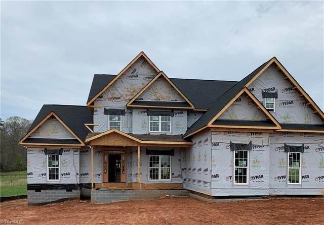 1735 Ash Grove Lane, Clemmons, NC 27012 (#971088) :: Premier Realty NC