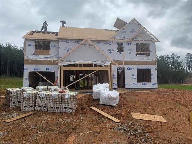 152 Shadow Trail, Clemmons, NC 27012 (#971184) :: Premier Realty NC