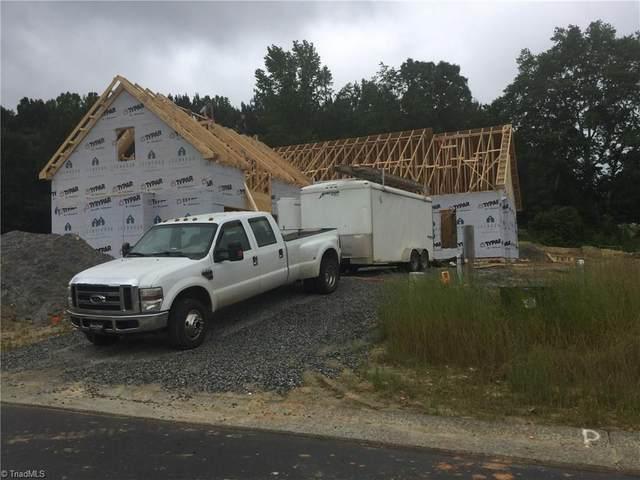 5767 Cedarmere Drive, Winston Salem, NC 27106 (MLS #975574) :: Berkshire Hathaway HomeServices Carolinas Realty