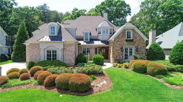 3291 Wynnewood Drive, Greensboro, NC 27408 (MLS #975771) :: Ward & Ward Properties, LLC