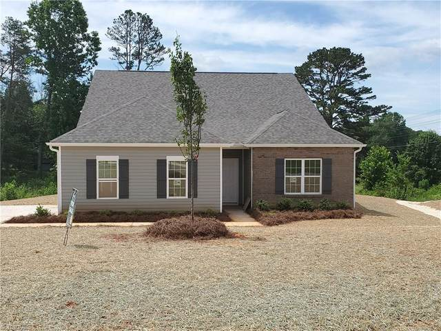4102 Emmas Way, East Bend, NC 27018 (MLS #976324) :: Berkshire Hathaway HomeServices Carolinas Realty