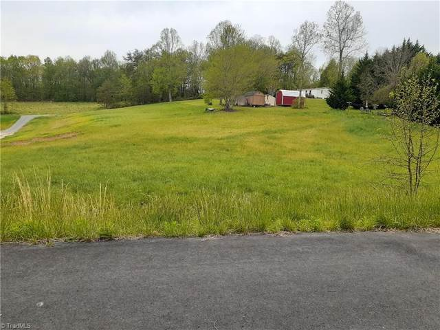 00 Tom Cook Road, Mount Airy, NC 27030 (#976700) :: Premier Realty NC