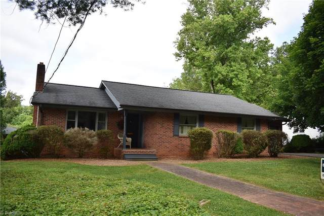 815 W Main Street, Elkin, NC 28621 (MLS #976812) :: Ward & Ward Properties, LLC