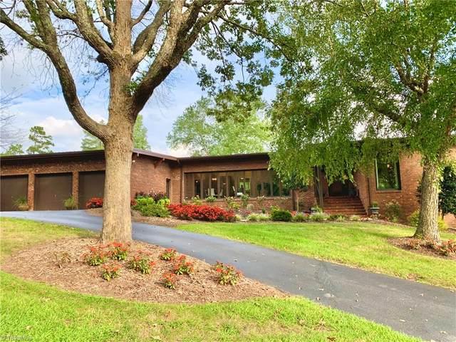 412 Cascade Drive, High Point, NC 27265 (MLS #976851) :: Greta Frye & Associates   KW Realty Elite