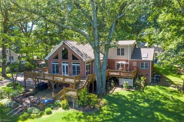 3275 Nottingham Road, Winston Salem, NC 27104 (MLS #978011) :: Ward & Ward Properties, LLC