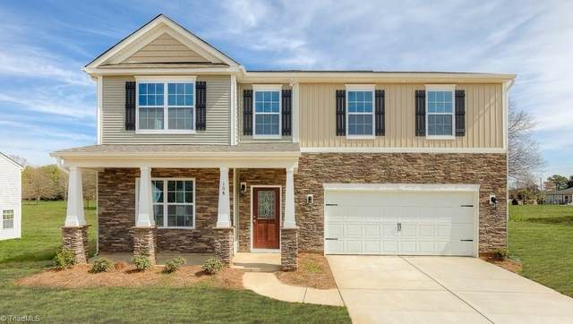 3250 Longpine Road #4, Burlington, NC 27215 (MLS #978018) :: Ward & Ward Properties, LLC
