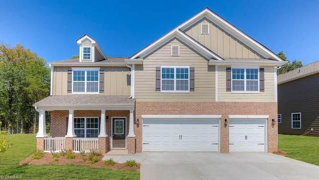 3212 Longpine Road #6, Burlington, NC 27215 (MLS #978021) :: Ward & Ward Properties, LLC