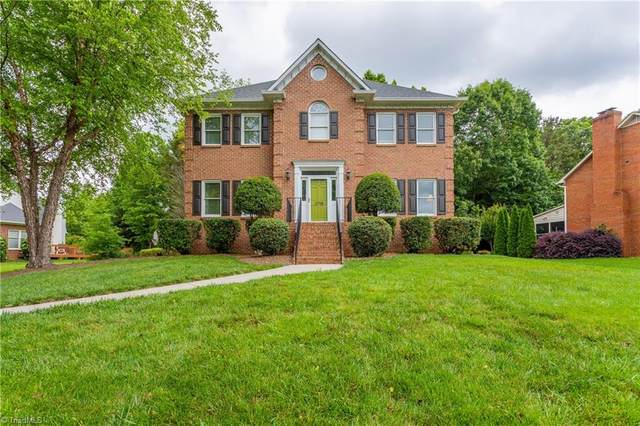 1709 Curraghmore Road, Clemmons, NC 27012 (#978072) :: Premier Realty NC