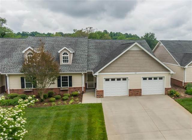 124 Plantation Place Lane, Mount Airy, NC 27030 (MLS #979501) :: Berkshire Hathaway HomeServices Carolinas Realty