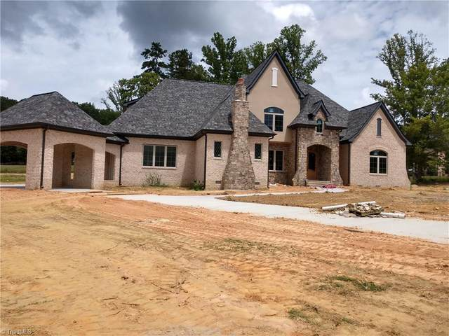 545 Belmeade Way Trail, Lewisville, NC 27023 (MLS #979607) :: Berkshire Hathaway HomeServices Carolinas Realty