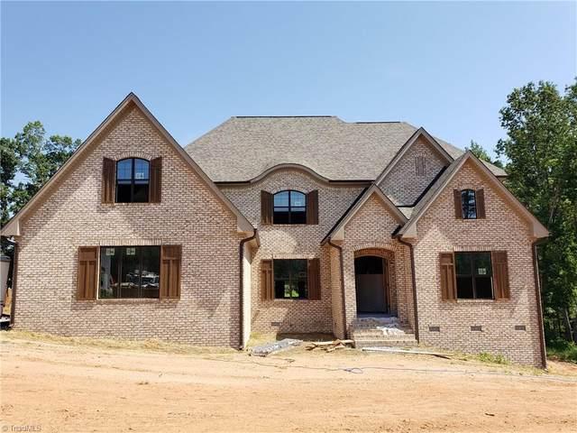 7751 Sutter Road, Greensboro, NC 27455 (MLS #979981) :: Lewis & Clark, Realtors®