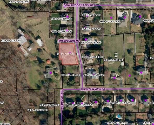 005B Surrey Path Trail, Winston Salem, NC 27104 (MLS #980263) :: Lewis & Clark, Realtors®