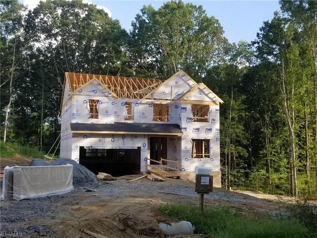 9511 Styers Ferry Road #21, Lewisville, NC 27023 (MLS #980294) :: Team Nicholson