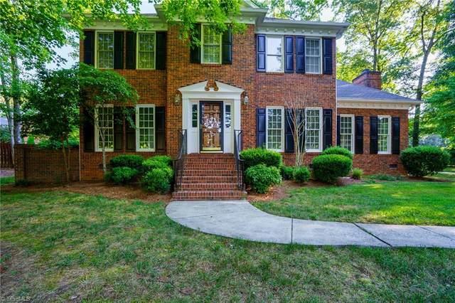3600 Brassfield Oaks Drive, Greensboro, NC 27410 (MLS #980436) :: Greta Frye & Associates | KW Realty Elite