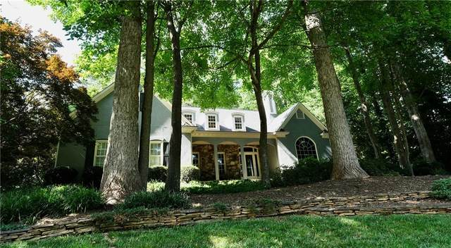 7905 Lasley Forest Road, Lewisville, NC 27023 (#981143) :: Premier Realty NC