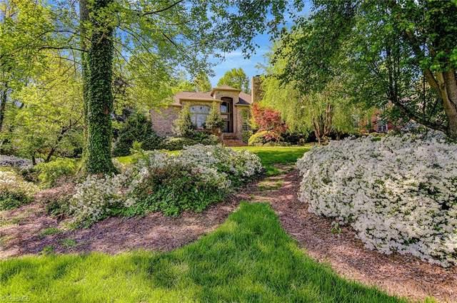 3300 Forsyth Drive, Greensboro, NC 27407 (MLS #981486) :: Greta Frye & Associates | KW Realty Elite
