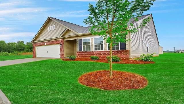 0 White Horse Drive #84, Trinity, NC 27370 (MLS #981803) :: Berkshire Hathaway HomeServices Carolinas Realty