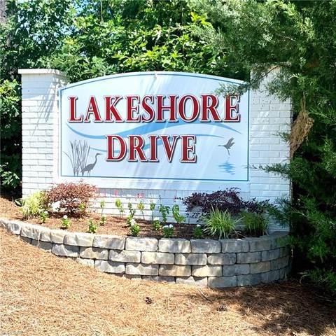 485 Lakeshore Drive, New London, NC 28127 (MLS #981969) :: Lewis & Clark, Realtors®
