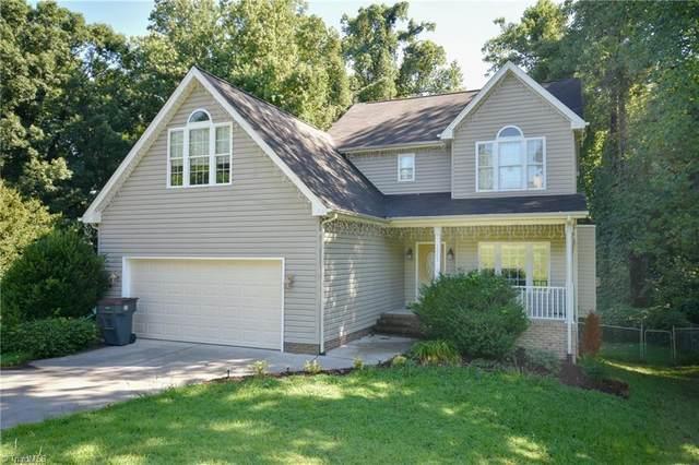 1002 Deerfield Drive, Reidsville, NC 27320 (MLS #983484) :: Greta Frye & Associates   KW Realty Elite