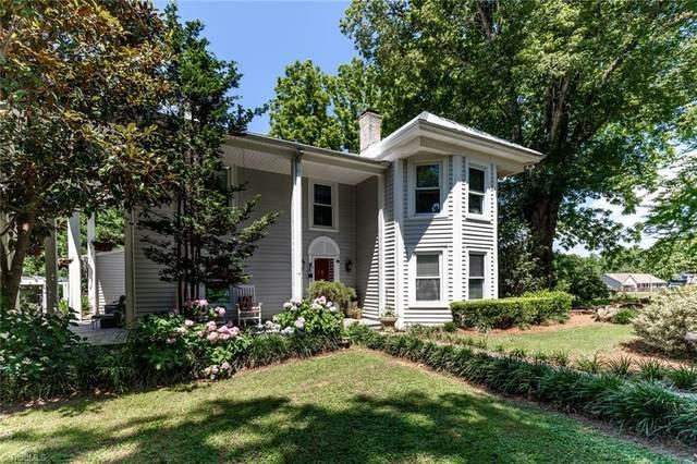1906 Providence Church Road, Pleasant Garden, NC 27313 (MLS #983724) :: Lewis & Clark, Realtors®