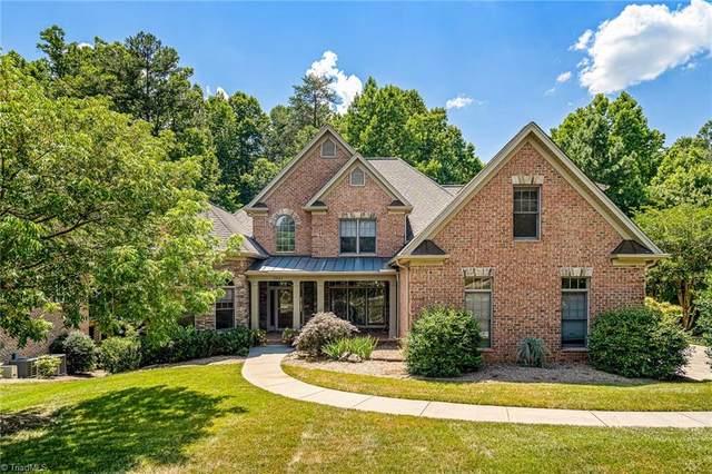 3941 Burning Tree Lane, Winston Salem, NC 27106 (MLS #984093) :: Berkshire Hathaway HomeServices Carolinas Realty