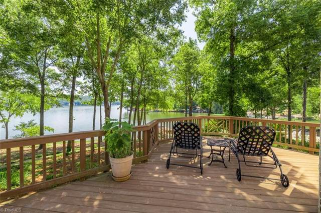 436 Allenton Ferry Drive, New London, NC 28127 (MLS #984244) :: Berkshire Hathaway HomeServices Carolinas Realty