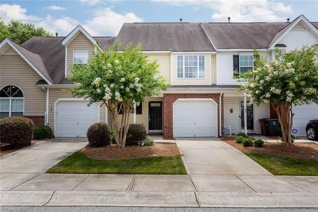 103 Goldfinch Avenue, Greensboro, NC 27409 (MLS #984651) :: Berkshire Hathaway HomeServices Carolinas Realty