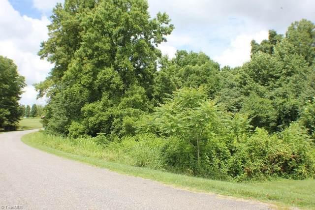0 Clay Davis Road, Dobson, NC 27041 (MLS #984691) :: Berkshire Hathaway HomeServices Carolinas Realty
