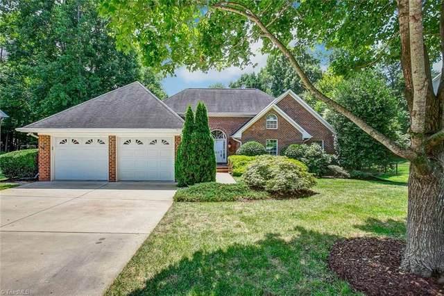 6512 Brookstone Drive, Whitsett, NC 27377 (MLS #985753) :: Ward & Ward Properties, LLC