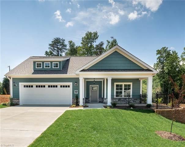 2415 Albemarle Court, Winston Salem, NC 27106 (MLS #986112) :: Berkshire Hathaway HomeServices Carolinas Realty