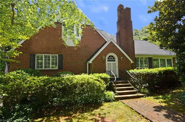 415 N Westview Drive, Winston Salem, NC 27104 (MLS #986209) :: Ward & Ward Properties, LLC