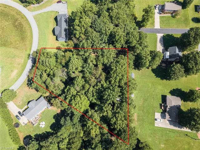 20 Countryside Lane, Yadkinville, NC 27055 (MLS #988023) :: Team Nicholson
