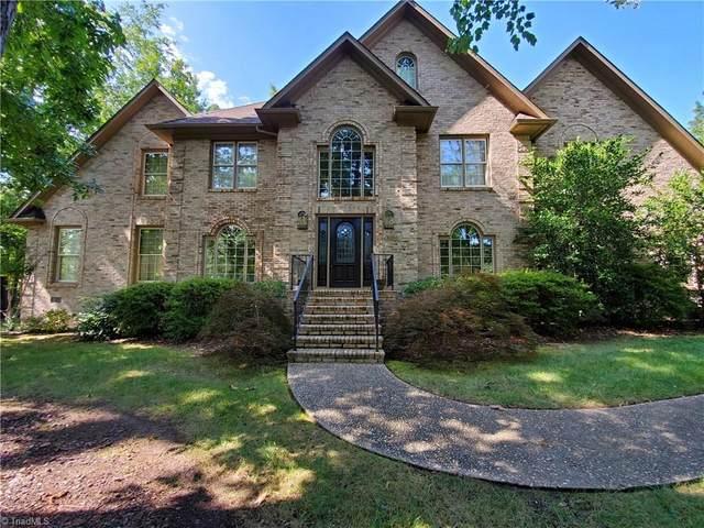 4204 Caroline Court, Greensboro, NC 27407 (#988238) :: Premier Realty NC
