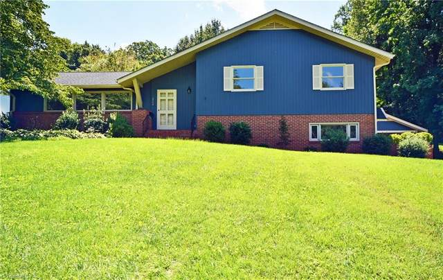 3146 Burkeshore Road, Winston Salem, NC 27106 (#988856) :: Premier Realty NC