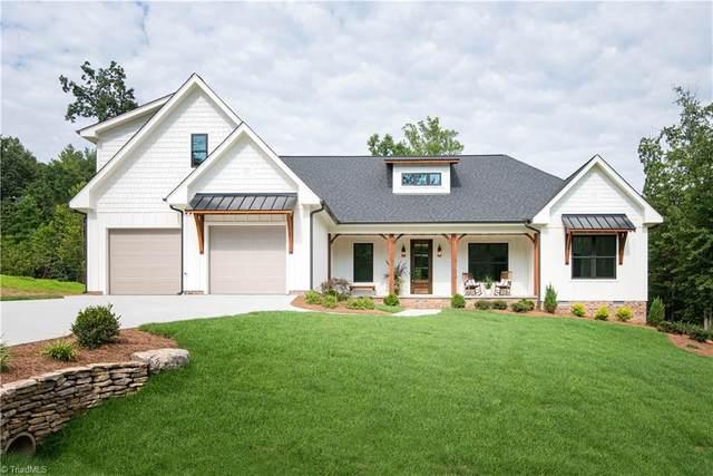 2519 Rivers Edge Road, Summerfield, NC 27358 (#988867) :: Premier Realty NC