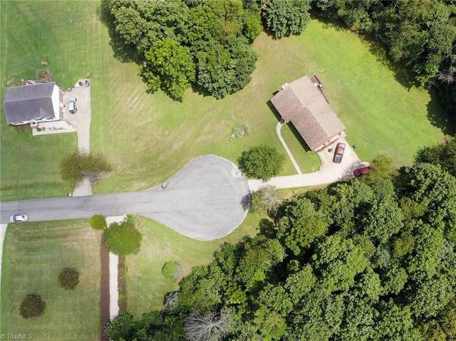 6240 Creedmoor Court, Rural Hall, NC 27045 (MLS #988902) :: Ward & Ward Properties, LLC