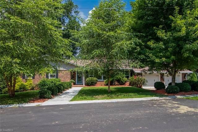 331 Sunset Drive, Wilkesboro, NC 28697 (MLS #989248) :: Team Nicholson