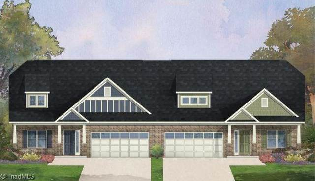 1612 Magnolia Park Drive, Clemmons, NC 27012 (#989558) :: Mossy Oak Properties Land and Luxury