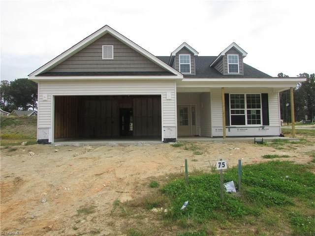 725 Spotted Owl Drive, Kernersville, NC 27284 (MLS #989576) :: Greta Frye & Associates | KW Realty Elite