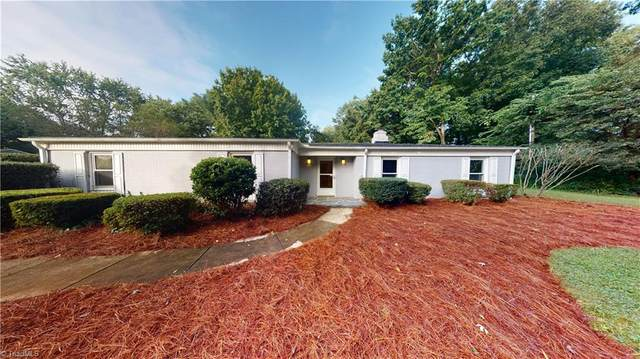 4120 Briar Creek Road, Clemmons, NC 27012 (MLS #989956) :: Team Nicholson