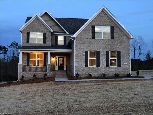 5504 Rambling Road Lot 04, Greensboro, NC 27409 (MLS #989965) :: Berkshire Hathaway HomeServices Carolinas Realty