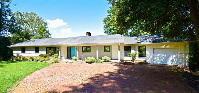 316 Green Way Lane, Wilkesboro, NC 28697 (MLS #990386) :: Berkshire Hathaway HomeServices Carolinas Realty