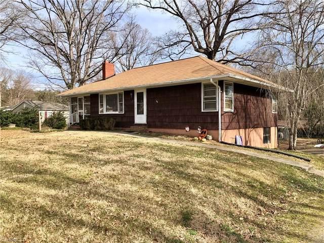 125 Oak Forest Drive, Kernersville, NC 27284 (MLS #991594) :: Berkshire Hathaway HomeServices Carolinas Realty