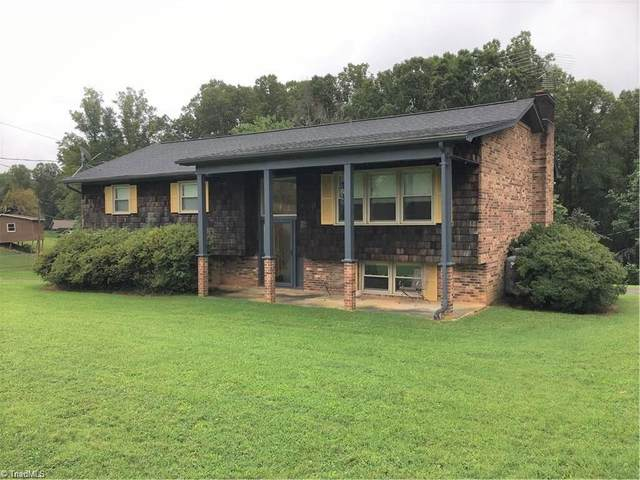 219 Miller Road, Mount Airy, NC 27030 (#991601) :: Premier Realty NC