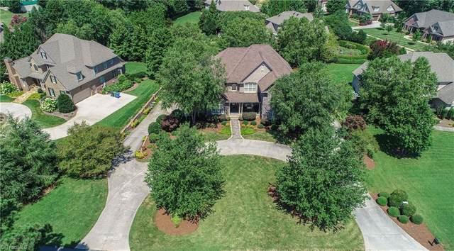 479 Bluff School Road, Kernersville, NC 27284 (MLS #991823) :: Greta Frye & Associates   KW Realty Elite